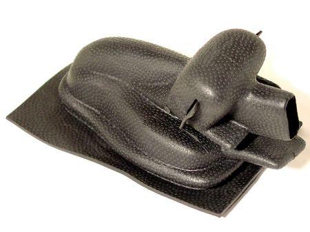 Soufflet pour frein à main Type1 08/64- / noir