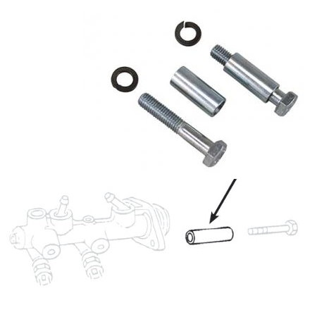 Kit montage pour maître cylindre Type 1 12/1300