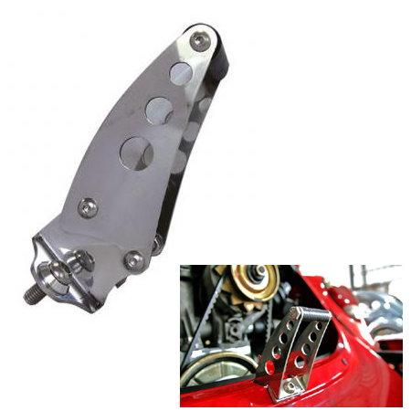 Support capot moteur pour aération T1 65-67 Vintage Speed