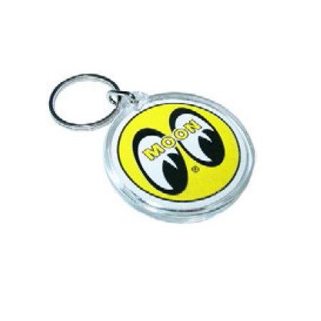 porte-clés rond MOON