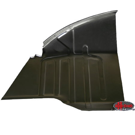 Plancher cabine gauche Type2 -67  Auto Craft