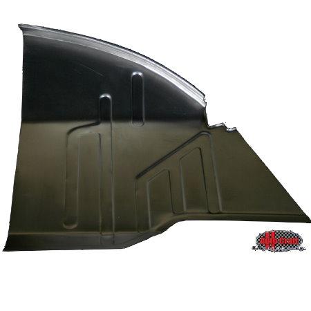 Plancher cabine droite Type2 -67  Auto Craft