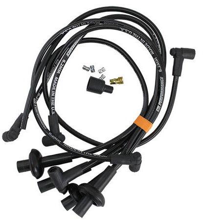 Câble de bougie pour MAGNA SPARK II (noir)