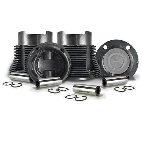 Kit piston et cylindres - Mahle Brazil T4 - 2000cc - Ø 94 mm