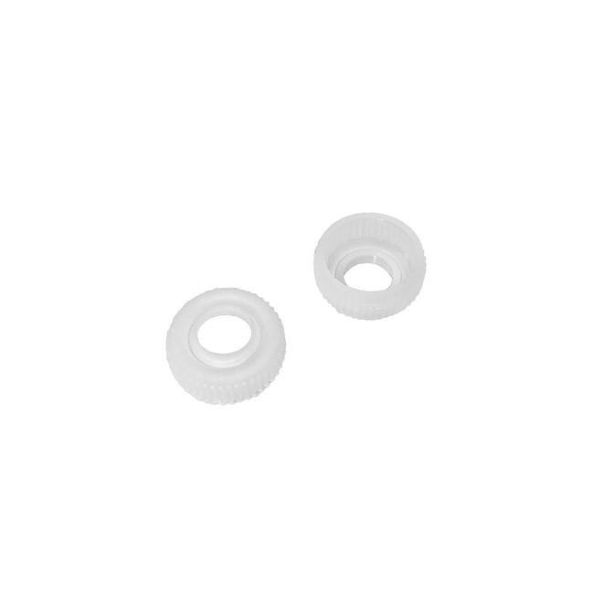 CAPUCHON D'AXE D'ESSUIE-GLACE -7/69  (paire)