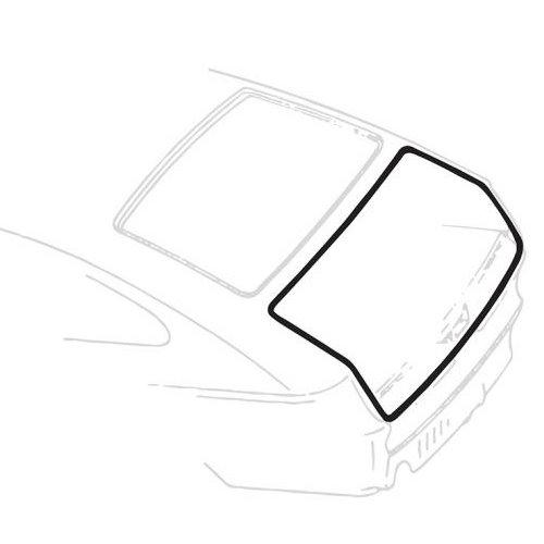 Joint coffre arrière Type3 fastback 66-73
