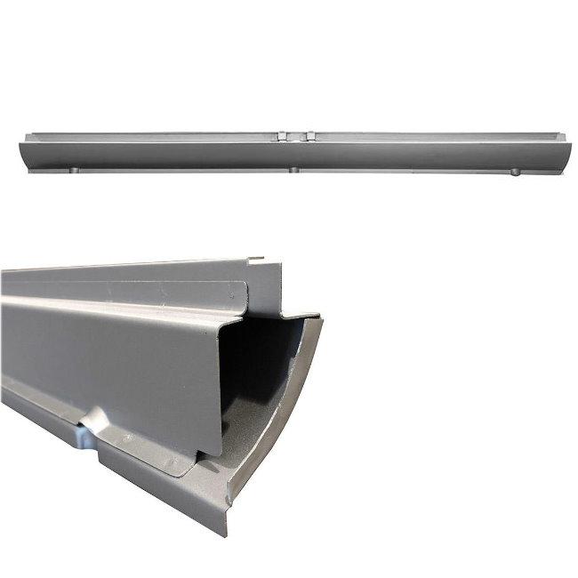 Bas de caisse sous portes  latérales Combi -07/ 67 TQ