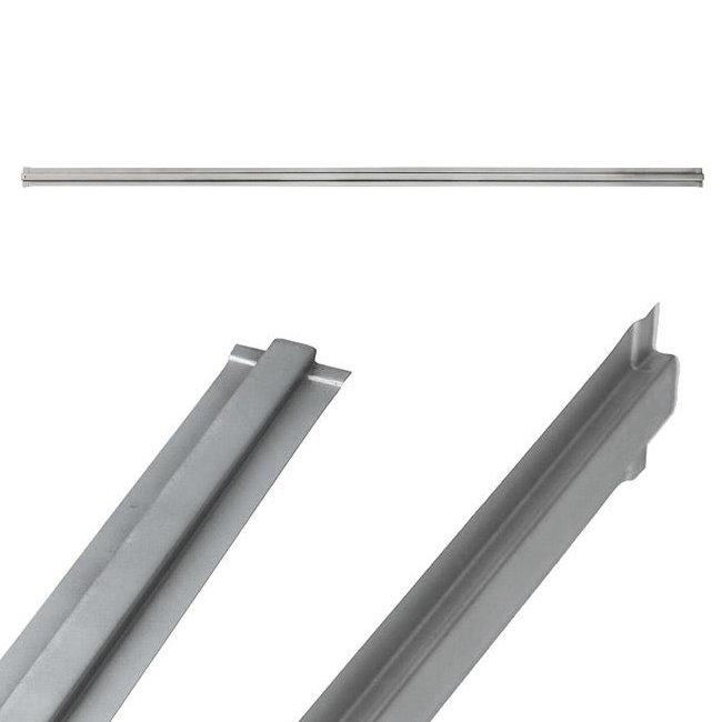 Renfort de panneau latéral profile 10mm Combi 03/55-07/67