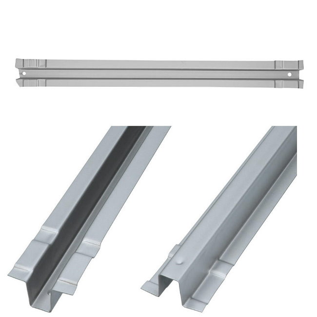 Renfort de panneau latéral profile 31mm Combi  03/55-07/67