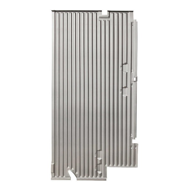 Demi plancher simple cabine porte de soute droite Combi -07/67