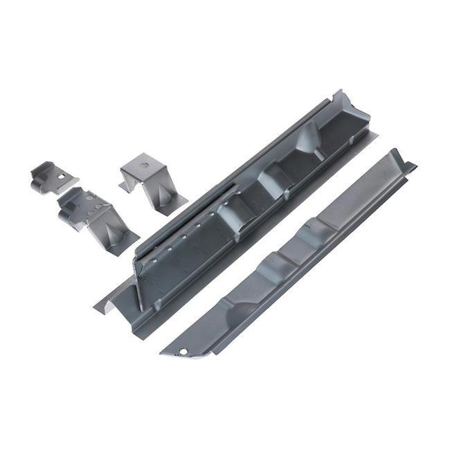 Glissières et supports de sièges T2 63-67