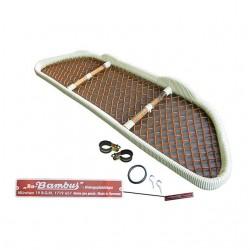 Vide-poches en osier pour Cox Cabrio (Bambus)