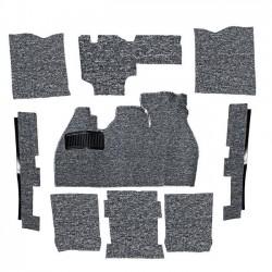 Kit moquette intérieur grise 73