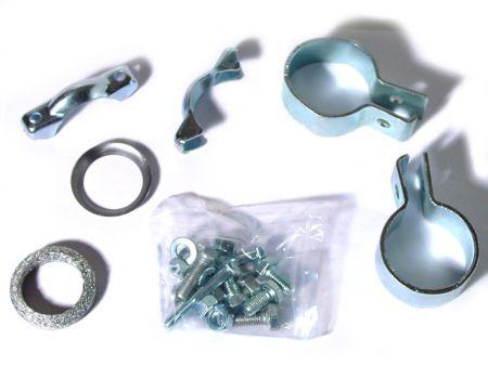 Kit collier échappement Type2 59-67