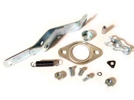 Kit de montage boite de chauffage Droite Type 1