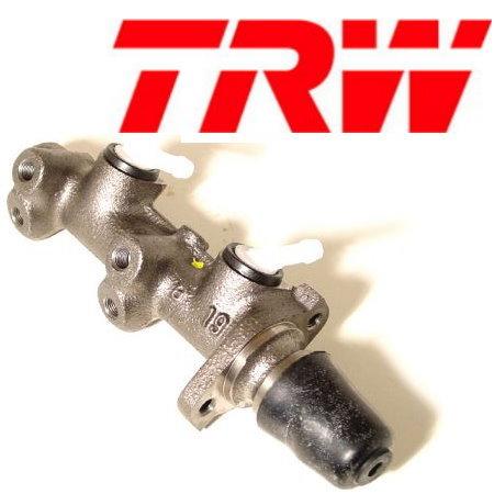 Maître cylindre double circuit 1302/03 (TRW VARGA) Q+
