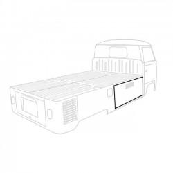 Joint de porte latérale Pick-up, gauche ou droite -07/79 (1)