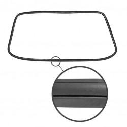 Joint vitre avant 'Deluxe' ( pour moulure métal) Type 3 08/63-