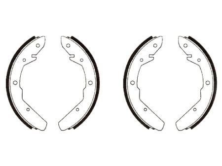 Mâchoires arrières 1/73-4/79 (252x56mm)
