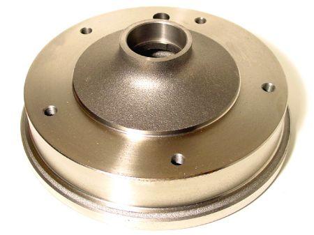 Tambour de frein avant Type 1 10/57-07/65