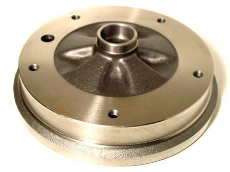 Tambour de frein avant Type 1 08/65-07/67