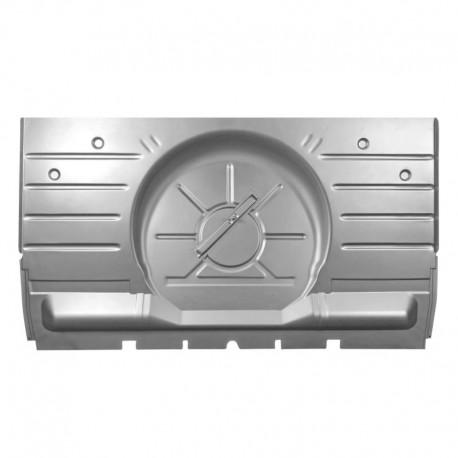 Panneau de cloison de siège avant Combi Split (SWT)