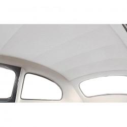 ciel de toit blanc 63 en vinyl perforé modéle d'origine