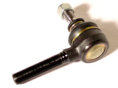 Rotule avec cône large & filetage droite 68