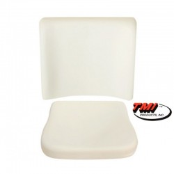 mousses de réparation de siège assise et dossier 65-72