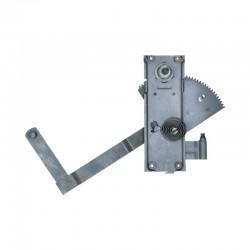 Mécanisme de vitre - gauche Karmann Ghia -07/67