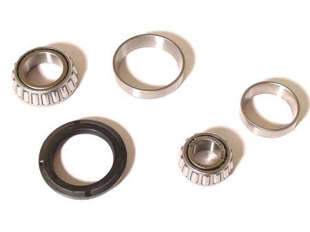 kit roulement avant pour une roue Type1 8/65-7/68