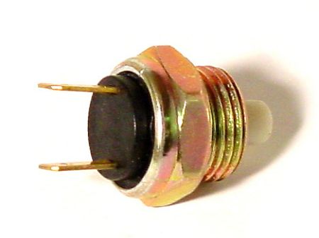 Interrupteur phare de recul