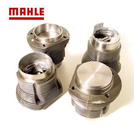 Kit piston et cylindre 1776cc (90,50 mm) - forgé - Mahle