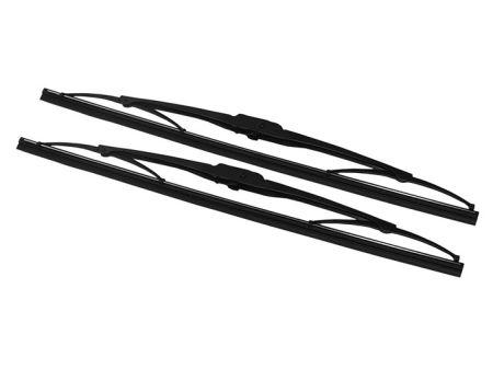 Balais d'essuie-glace 400 mm (pair)