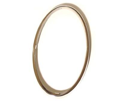 Cercle de remplacement chromé pour n° 620/621, par pièce
