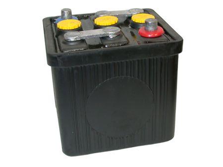+ Batterie