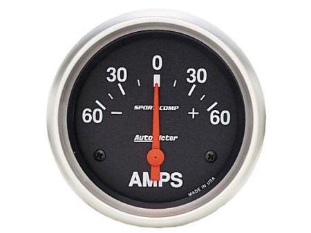 + Autometer