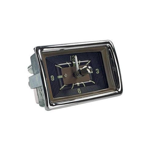 + Horloge